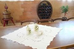 i tavoli di iroco