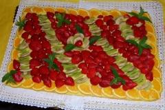 torrta di frutta
