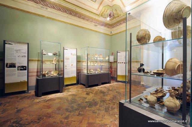 MUSEO GUERRIERI E ARTIGIANI 2